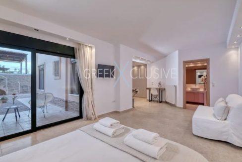 Luxury Villa in South Attica, near Anavyssos, Villa for Sale in South Athens 3