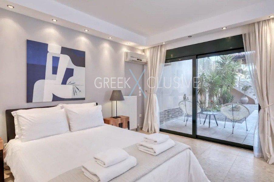 Luxury Villa in South Attica, near Anavyssos, Villa for Sale in South Athens 4