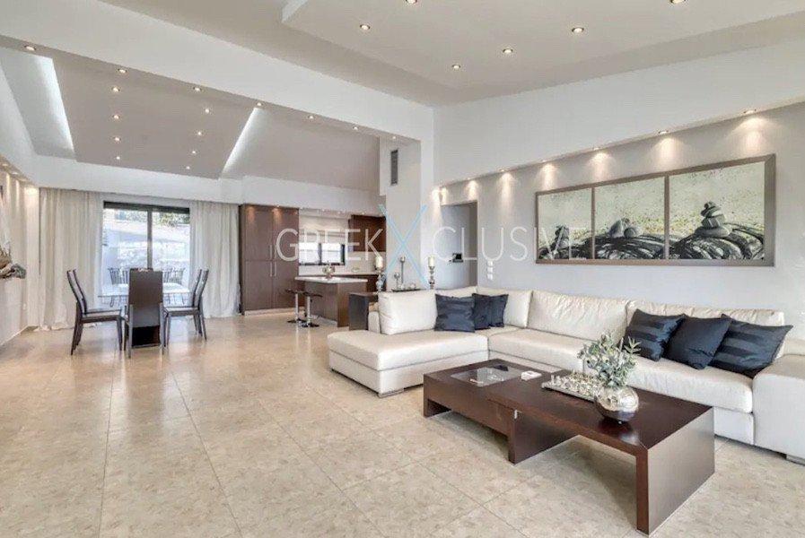Luxury Villa in South Attica, near Anavyssos, Villa for Sale in South Athens 6