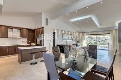 Luxury Villa in South Attica, near Anavyssos, Villa for Sale in South Athens 9