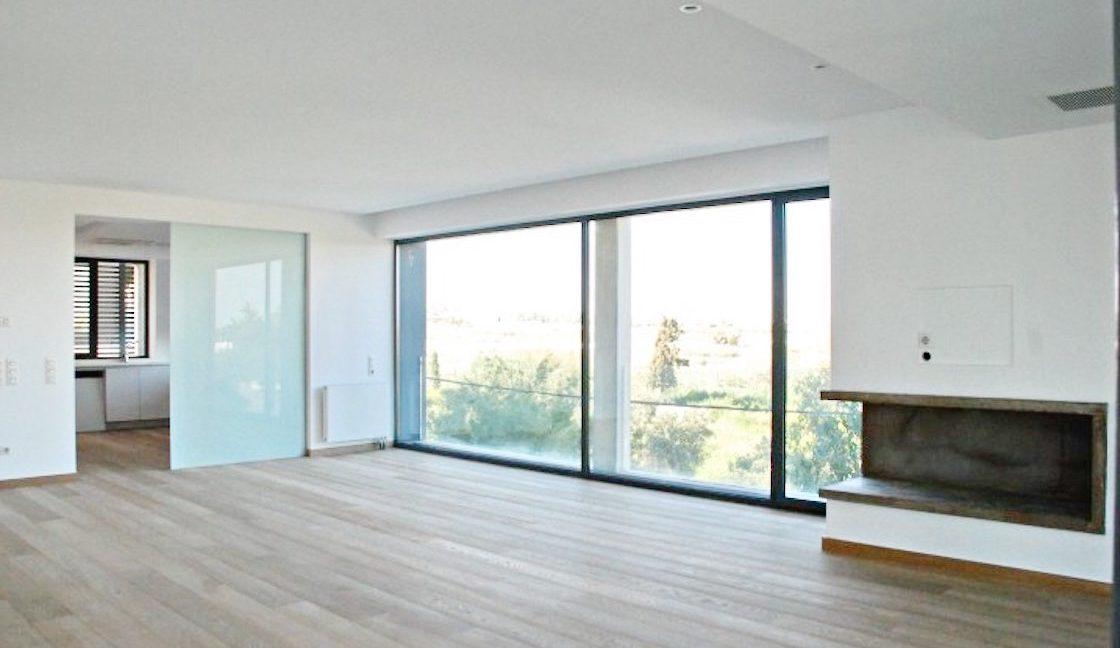Luxury apartment in Athens, Elliniko Premium Area, Near Glyfada 13