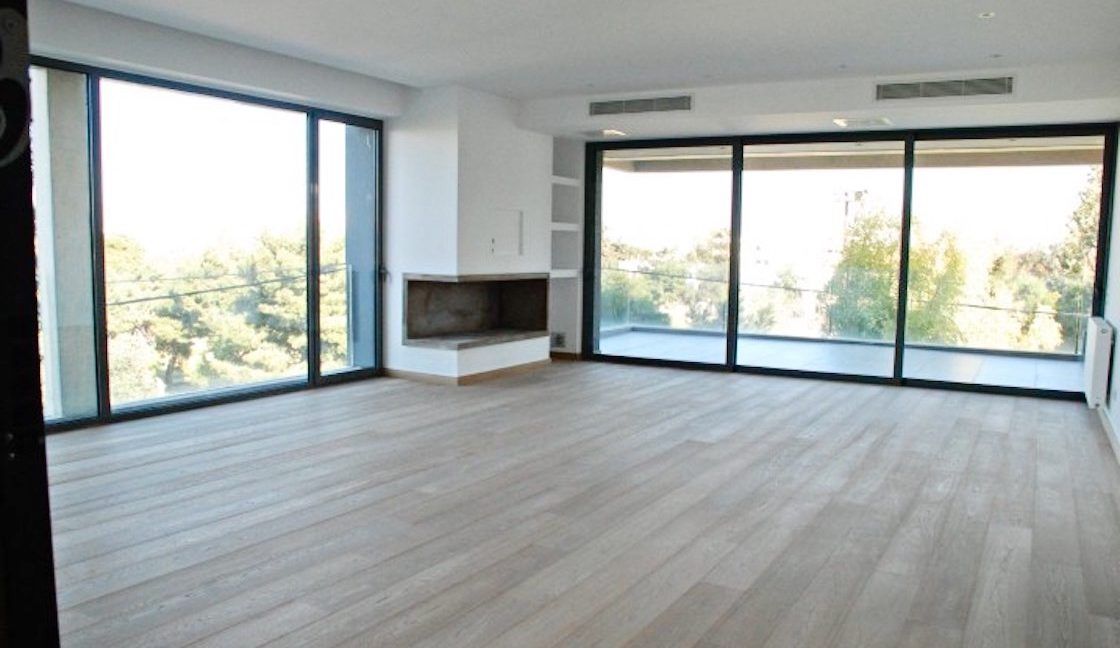Luxury apartment in Athens, Elliniko Premium Area, Near Glyfada 14