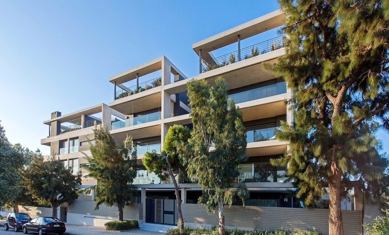 Luxury apartment in Athens, Elliniko Premium Area, Near Glyfada 15