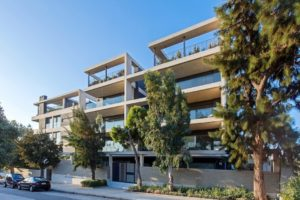 Luxury apartment in Athens, Elliniko Premium Area, Near Glyfada 1