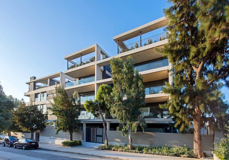 Luxury apartment in Athens,  Elliniko Premium Area, Near Glyfada