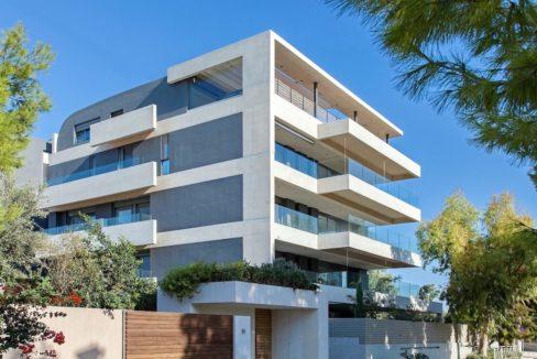 Luxury apartment in Athens, Elliniko Premium Area, Near Glyfada 16