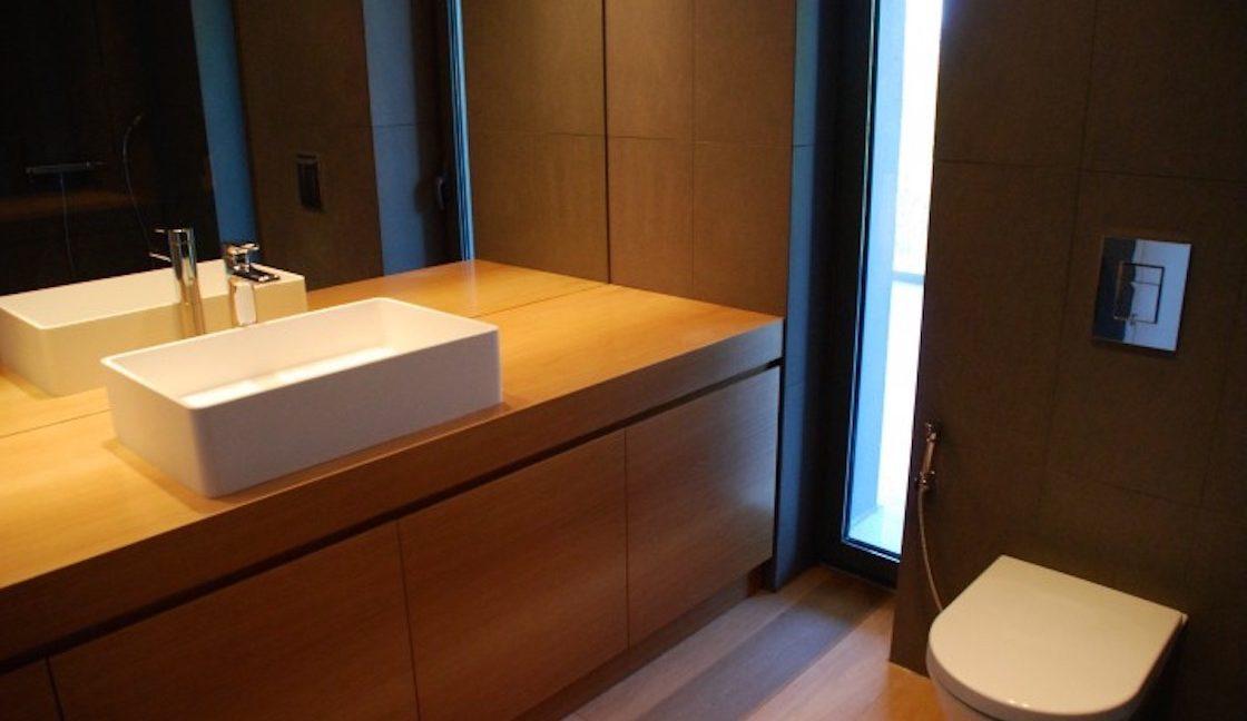Luxury apartment in Athens, Elliniko Premium Area, Near Glyfada 5