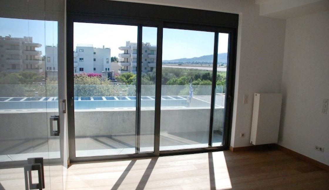 Luxury apartment in Athens, Elliniko Premium Area, Near Glyfada 8
