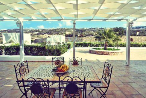 Luxury villa in Santorini for Sale, Real Estate Santorini 13