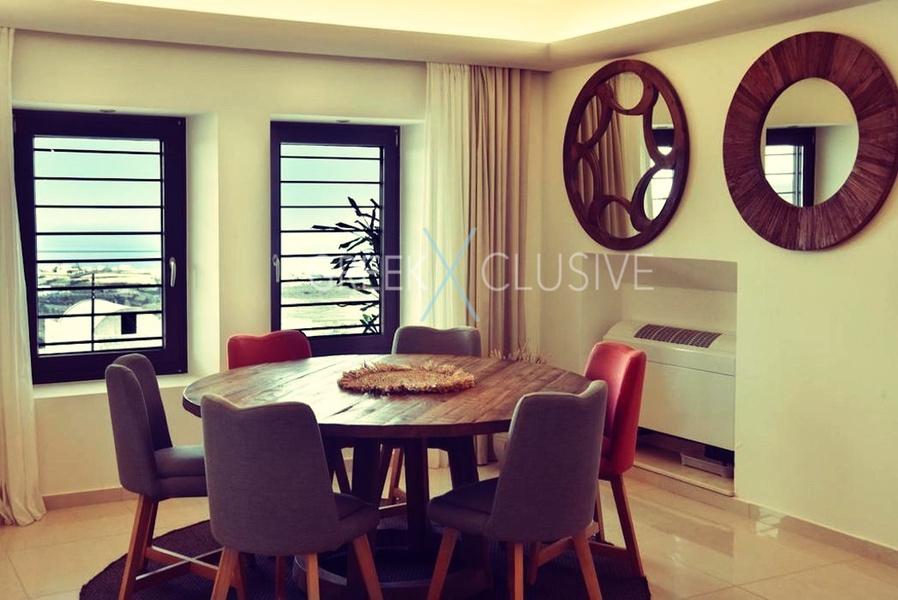 Luxury villa in Santorini for Sale, Real Estate Santorini 17