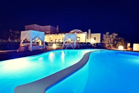 Luxury villa in Santorini for Sale, Real Estate Santorini 20