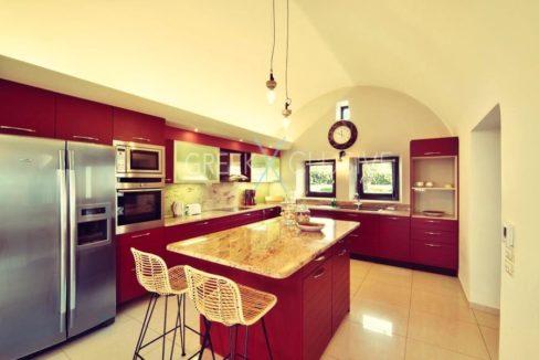 Luxury villa in Santorini for Sale, Real Estate Santorini 8
