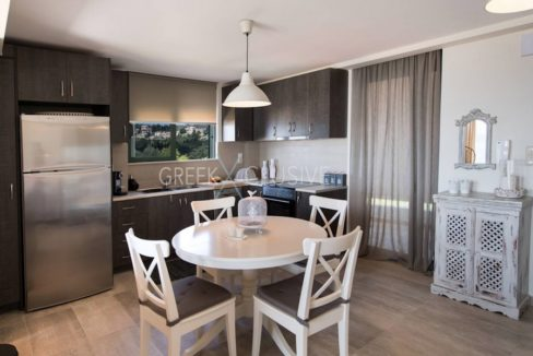 Maisonette for sale Lefkada Greece, Apartment for Sale Lefkada 10
