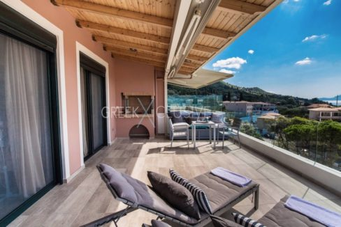 Maisonette for sale Lefkada Greece, Apartment for Sale Lefkada 15