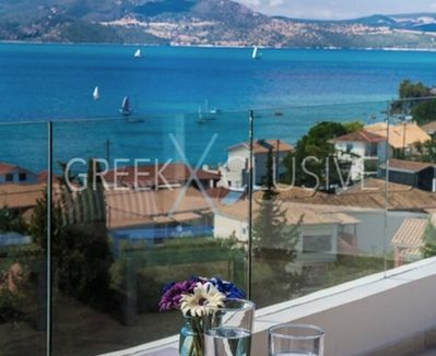 Maisonette for sale Lefkada Greece, Apartment for Sale Lefkada 16