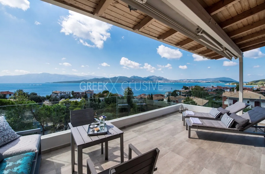 Maisonette for sale Lefkada Greece, Apartment for Sale Lefkada 17