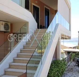 Maisonette for sale Lefkada Greece, Apartment for Sale Lefkada 2