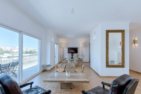 Penthouse Apartment in Athens for sale, Top Floor Apartment in the city Center of Athens