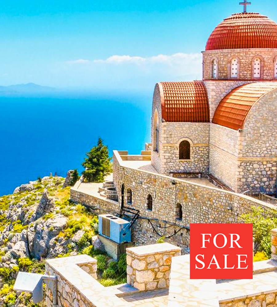 Properties in Greek Islands, Real Estate Greece