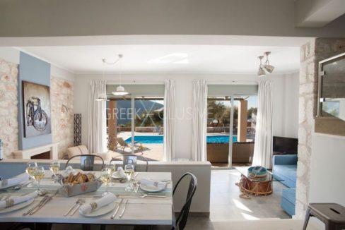 Property in Lefkada for sale, Villa with Sea View in Lefkada Greece 11
