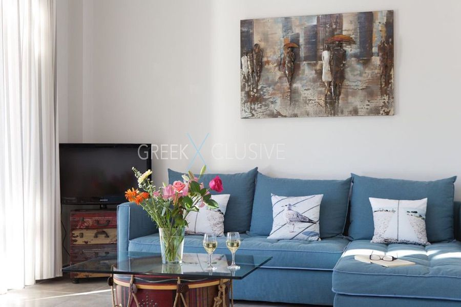 Property in Lefkada for sale, Villa with Sea View in Lefkada Greece 12