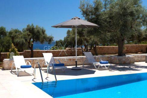 Property in Lefkada for sale, Villa with Sea View in Lefkada Greece 21