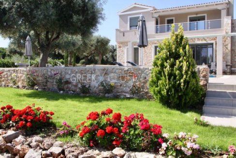 Property in Lefkada for sale, Villa with Sea View in Lefkada Greece 24