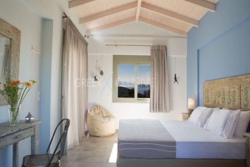 Property in Lefkada for sale, Villa with Sea View in Lefkada Greece 3