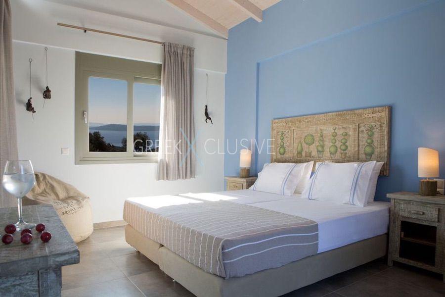 Property in Lefkada for sale, Villa with Sea View in Lefkada Greece 4