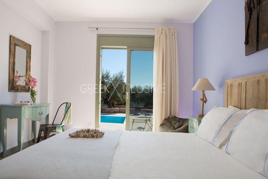 Property in Lefkada for sale, Villa with Sea View in Lefkada Greece 7