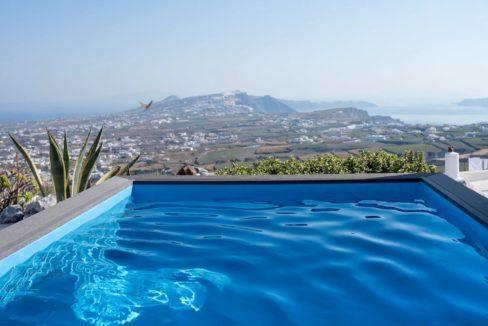Property in Santorini, Pyrgos 1