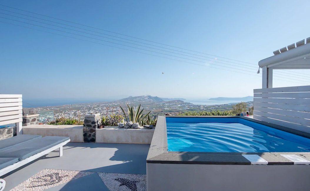Property in Santorini, Pyrgos 11