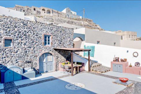 Property in Santorini, Pyrgos 13