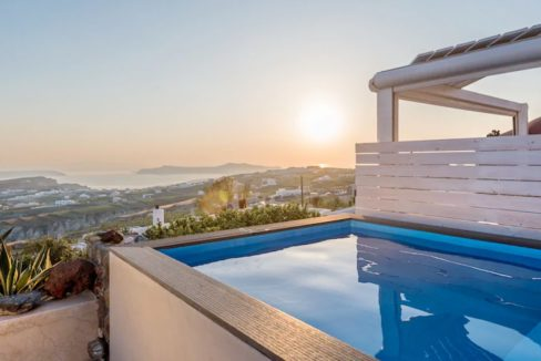 Property in Santorini, Pyrgos 8