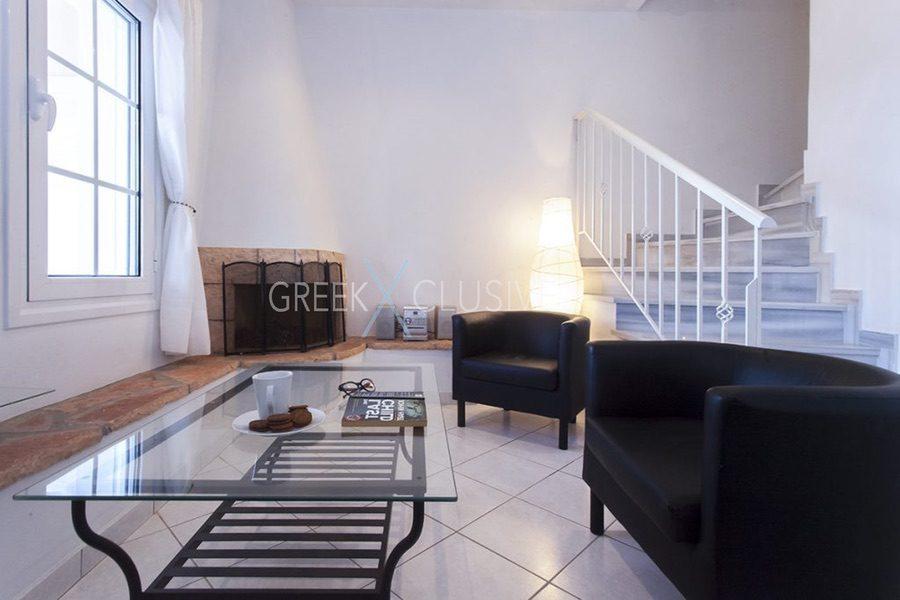 Sea view Villa for Sale in Lefkada 19