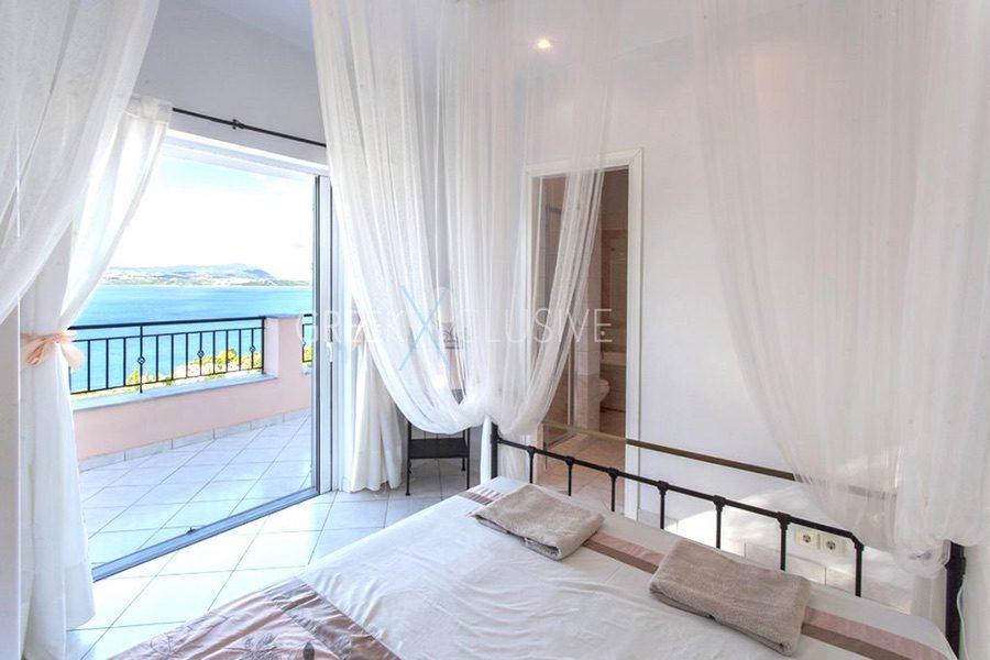Sea view Villa for Sale in Lefkada 27
