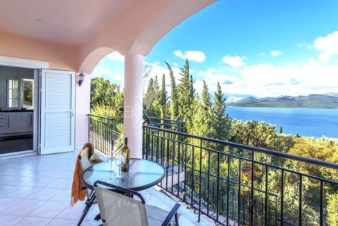 Sea view Villa for Sale in Lefkada 3