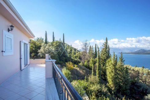 Sea view Villa for Sale in Lefkada 6