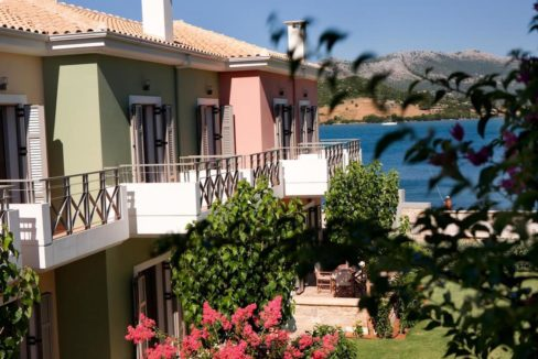 Seafront House for Sale Lefkada Greece, Lefkas Realty 15