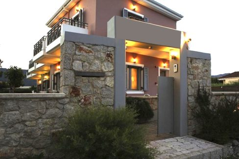 Seafront House for Sale Lefkada Greece, Lefkas Realty 20