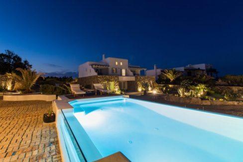 Seafront Property Mykonos, Paraga Beach 2