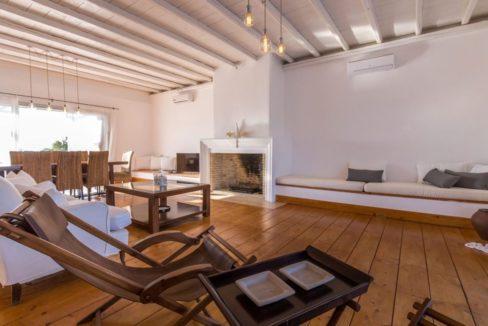 Seafront Property Mykonos, Paraga Beach 3