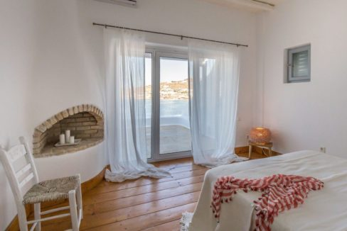 Seafront Property Mykonos, Paraga Beach 5