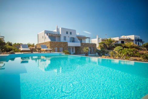 Seafront Property Mykonos, Paraga Beach 7