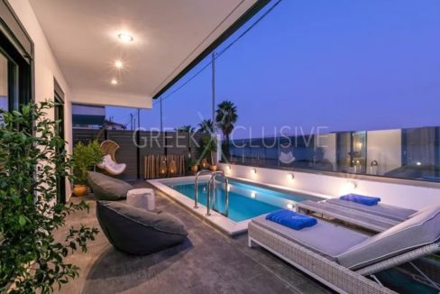Villa for Sale in Lefkada, EXCELLENT Price, Property in Lefkada