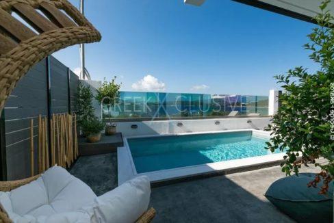 Villa for Sale in Lefkada, EXCELLENT Price, Property in Lefkada 3