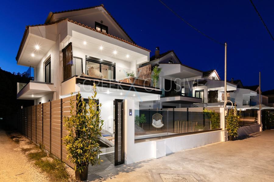 Villa for Sale in Lefkada, EXCELLENT Price, Property in Lefkada, Buy house in Lefkada Greece 1