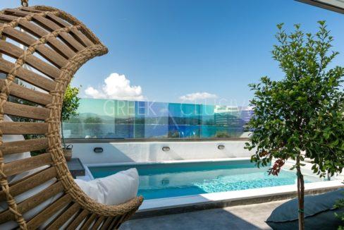 Villa for Sale in Lefkada, EXCELLENT Price, Property in Lefkada, Buy house in Lefkada Greece 3