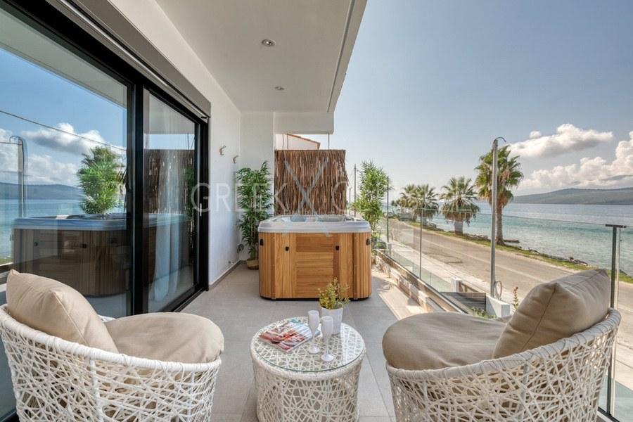 Villa for Sale in Lefkada, EXCELLENT Price, Property in Lefkada, Buy house in Lefkada Greece 9