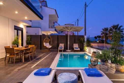 Villa for Sale in Lefkada, Property in Lefkada, Buy house in Lefkada 12
